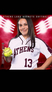 Jillian Calkins Softball Recruiting Profile
