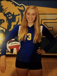 Veronika Macy's Women's Volleyball Recruiting Profile