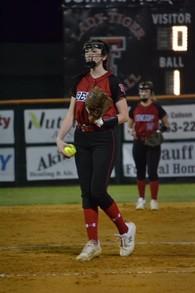 Bria Hinkle's Softball Recruiting Profile