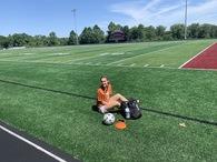 Dakota Fulkerson's Women's Soccer Recruiting Profile