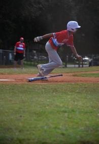 Jackson Collier's Baseball Recruiting Profile