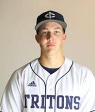 Nathan Zavalney's Baseball Recruiting Profile