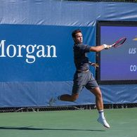 Dragos Juncu's Men's Tennis Recruiting Profile