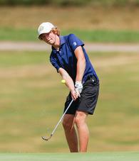 Carter Vander Zee's Men's Golf Recruiting Profile