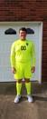 Griffin Phillips Men's Soccer Recruiting Profile