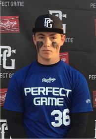 Carson Bunda's Baseball Recruiting Profile