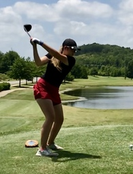 Isabel Chaidez's Women's Golf Recruiting Profile