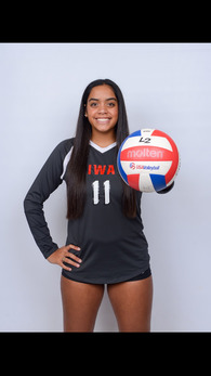 Rylee Collins's Women's Volleyball Recruiting Profile