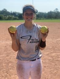 Emily LeGrand's Softball Recruiting Profile