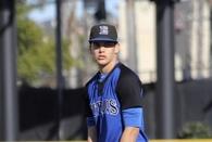 Dante Schmid's Baseball Recruiting Profile