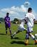 Richard Song Men's Soccer Recruiting Profile