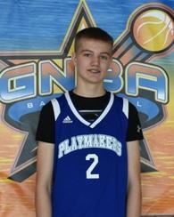 Dawson Bunke's Men's Basketball Recruiting Profile