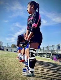 Sara Diehm's Women's Soccer Recruiting Profile