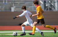 Brandon Alchy's Men's Soccer Recruiting Profile
