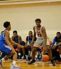 Cosby Napoleon's Men's Basketball Recruiting Profile