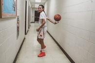 Alize Martinez's Women's Basketball Recruiting Profile