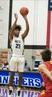 Kabryen Tinson Men's Basketball Recruiting Profile