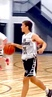 Enrique De La Guardia Men's Basketball Recruiting Profile
