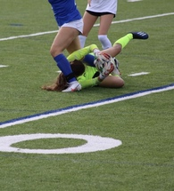Abigail Groff's Women's Soccer Recruiting Profile