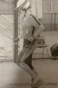 Clarissa Hasty's Softball Recruiting Profile