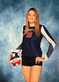 Peyton Smith's Women's Volleyball Recruiting Profile