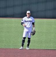 Garrett Long's Baseball Recruiting Profile
