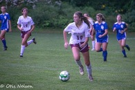 Isabel Greb's Women's Soccer Recruiting Profile