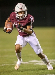Quincy Kelly's Football Recruiting Profile
