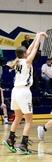 Danielle Garcia Women's Basketball Recruiting Profile