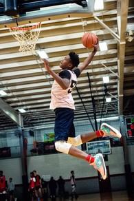 Miokaye Grant's Men's Basketball Recruiting Profile