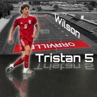 Tristan Wilson's Men's Soccer Recruiting Profile