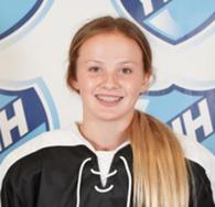 Kali Knutson's Women's Ice Hockey Recruiting Profile