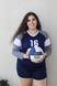 Daphnie Dore Women's Volleyball Recruiting Profile