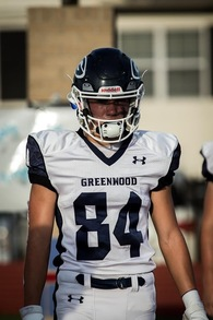 Luke Brewer's Football Recruiting Profile