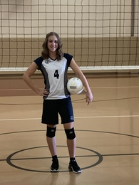 Emily Black's Women's Volleyball Recruiting Profile