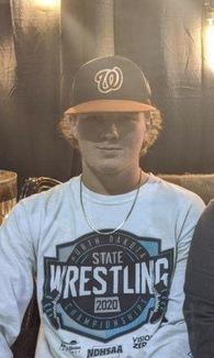 Kaleb Minton's Wrestling Recruiting Profile