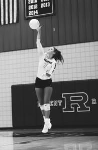 Ella Drake's Women's Volleyball Recruiting Profile