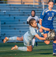 Isabella Tanis's Women's Soccer Recruiting Profile