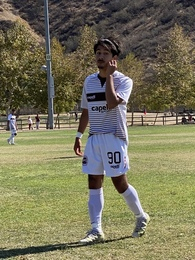 Daniel Lopez-Guillen's Men's Soccer Recruiting Profile