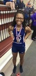 Mikiya Hermon Women's Track Recruiting Profile