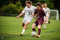 Kevin Adie's Men's Soccer Recruiting Profile