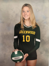 Brooklyn Bell's Women's Volleyball Recruiting Profile