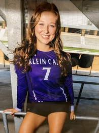 Paige Strole's Women's Volleyball Recruiting Profile