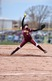 Ashley Barnes Softball Recruiting Profile