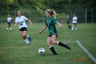 Corynn DeGroote's Women's Soccer Recruiting Profile