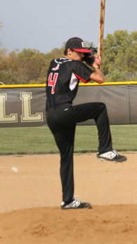 Tanner Alexander's Baseball Recruiting Profile