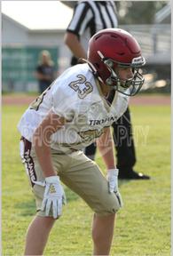 Brett Seimears's Football Recruiting Profile