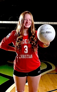 Cassidy Clifford's Women's Volleyball Recruiting Profile