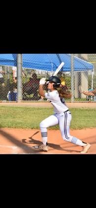 Kourtney Bellinger's Softball Recruiting Profile