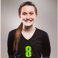 Makenzie Wagner's Women's Volleyball Recruiting Profile